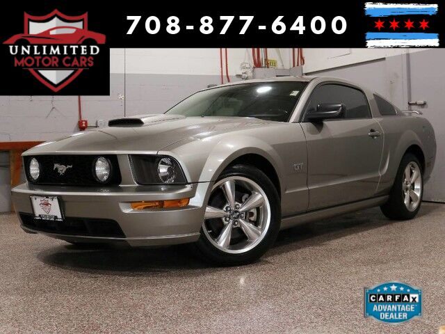 2008 Ford Mustang GT Deluxe Bridgeview IL