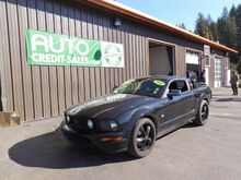 2008_Ford_Mustang_GT Deluxe Coupe_ Spokane Valley WA