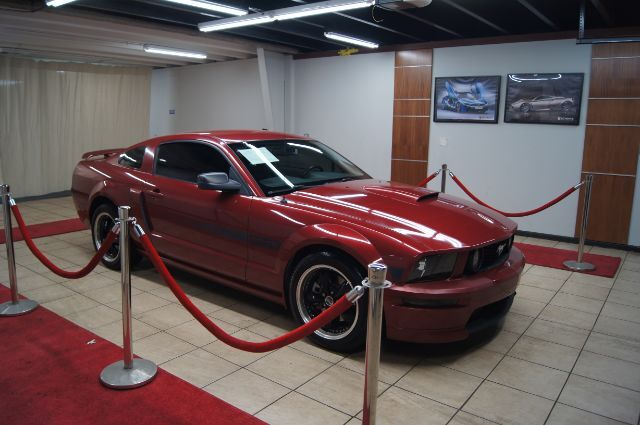 2008 Ford Mustang Gt Premium Coupe Charlotte Nc