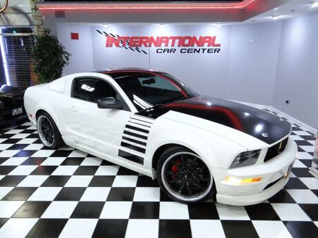 2008 Ford Mustang GT Premium Coupe Lombard IL