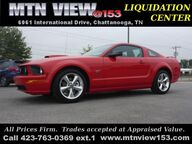 2008 Ford Mustang GT Premium Chattanooga TN