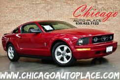 2008_Ford_Mustang_Premium_ Bensenville IL