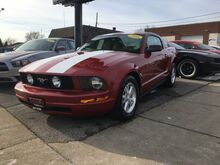 2008_Ford_Mustang_Premium Pkg w/Leather & Low Miles_ Buffalo NY
