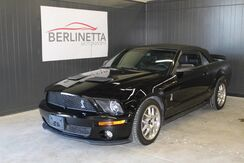 2008_Ford_Mustang_Shelby GT500_ Dallas TX
