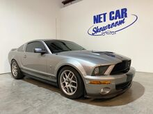 2008_Ford_Mustang_Shelby GT500_ Houston TX