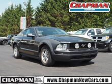 2008_Ford_Mustang_V6 Premium_  PA