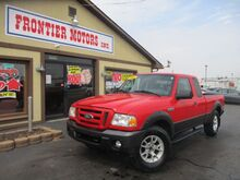 2008_Ford_Ranger_FX4 Off-Road SuperCab 4 Door_ Middletown OH