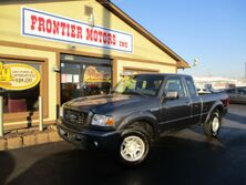 Ford Ranger Sport SuperCab 4 Door 2WD 2008