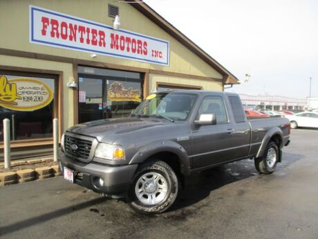 2008 Ford Ranger Sport SuperCab 4 Door 2WD Middletown OH