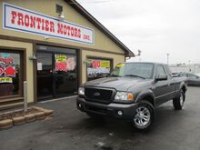 2008_Ford_Ranger_Sport SuperCab 4 Door 4WD_ Middletown OH