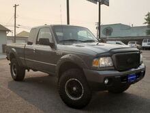 2008_Ford_Ranger_Sport SuperCab 4 Door 4WD_ Twin Falls ID
