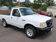 2008_Ford_Ranger_XL_ Roanoke VA
