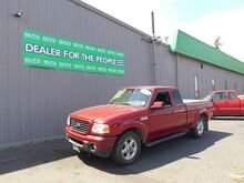 2008_Ford_Ranger_XLT SuperCab 4 Door 2WD_ Spokane Valley WA