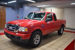 2008_Ford_Ranger_XLT SuperCab 4 Door 4WD_ Charlotte NC