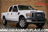 2008 Ford Super Duty F-250 Lariat-4WD