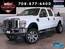 2008_Ford_Super Duty F-250 SRW_Lariat_ Bridgeview IL