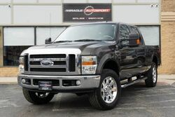 Ford Super Duty F-250 SRW Lariat 2008