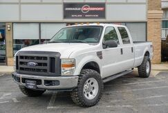 2008_Ford_Super Duty F-250 SRW_XL_ Hamilton NJ