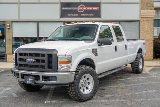2008 Ford Super Duty F-250 SRW XL Hamilton NJ