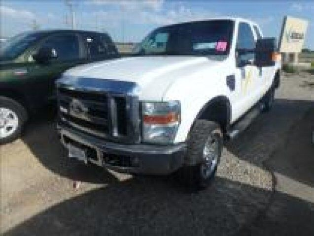 2008 Ford Super Duty F-250 SRW XLT PICKUP 4D 6 3/4 Union Gap WA