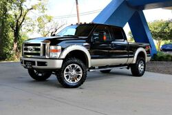 Ford Super Duty F-350 SRW King Ranch 2008