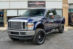 Ford Super Duty F-350 SRW Lariat 2008
