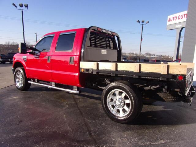 2008 Ford Super Duty F-350 SRW Lariat Richmond KY