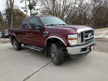 2008_Ford_Super Duty F-350 SRW_XL_ Monticello IA