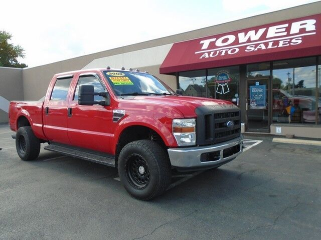 2008 Ford Super Duty F-350 SRW XL Schenectady NY