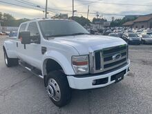 2008_Ford_Super Duty F-450 DRW_Lariat_ North Versailles PA