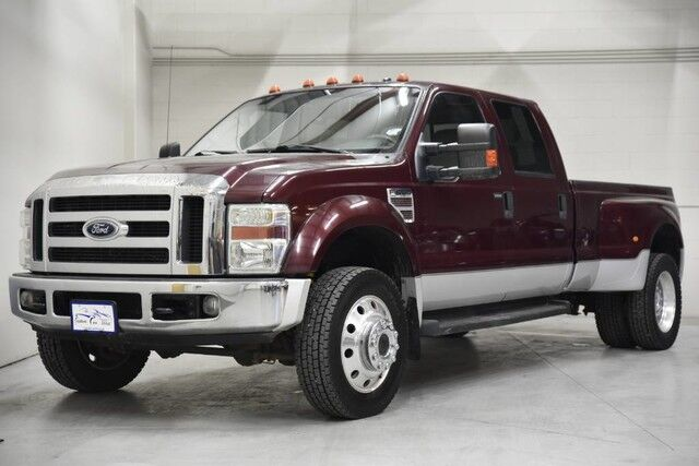 2008 Ford Super Duty F-450 DRW Lariat Englewood CO