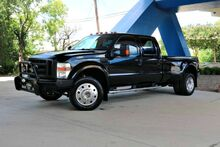 2008_Ford_Super Duty F-450 DRW_Lariat_ Carrollton TX