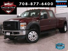 Ford Super Duty F-450 DRW XLT 2008