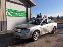 2008_Ford_Taurus_Limited AWD_ Spokane Valley WA