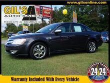 2008_Ford_Taurus_Limited_ Columbus GA