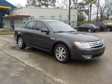 2008_Ford_Taurus_SEL_ Houston TX