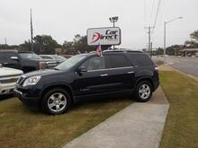 2008_GMC_ACADIA_SLT, BUY BACK GUARANTEE & WARRANTY, NAVI, 3RD ROW, BOSE SYSTEM, DUAL SUNROOF, DVD, ONLY 122K MILES!!_ Virginia Beach VA