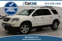 2008_GMC_Acadia_SLE-1_ Morristown NJ