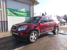 2008_GMC_Acadia_SLT-2 AWD_ Spokane Valley WA