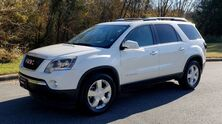 GMC Acadia SLT2 / NAV / BOSE / SUNROOF / CAMERA 2008