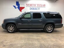 2008_GMC_Denali XL Technology Pkg Camera Navigation Chrome Wheels__ Mansfield TX
