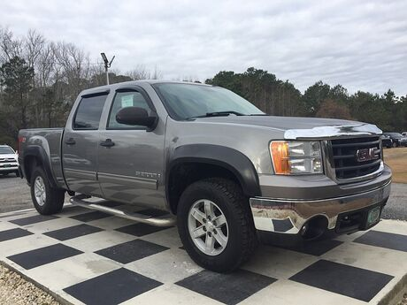 2008 GMC Sierra 1500 4WD Crew Cab SLE1 Outer Banks NC