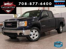 2008_GMC_Sierra 1500_SLE1_ Bridgeview IL