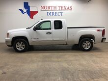 2008_GMC_Sierra 1500_SLE2 4x4 Z-71 Off Road Crew cab Chrome Package Bedliner_ Mansfield TX