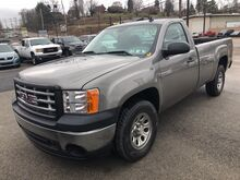 2008_GMC_Sierra 1500_Work Truck_ North Versailles PA