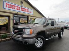 2008_GMC_Sierra 2500HD_SLT Ext. Cab Std. Box 4WD_ Middletown OH