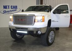 2008_GMC_Sierra 2500HD_SLT_ Houston TX