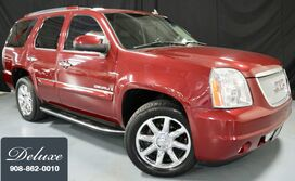 GMC Yukon Denali AWD / Sun Destination and Entertainment Pkg/ Chrome Wheels 2008