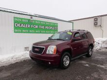 2008_GMC_Yukon_SLE-1 4WD_ Spokane Valley WA