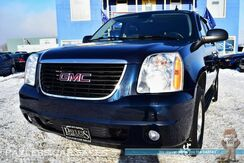 2008_GMC_Yukon_SLE / 4X4 / Auto Start / Power Seats / Sunroof / Bluetooth / Sony Deck / Rockford Fosgate Subwoofer / Block Heater / Tow Pkg_ Anchorage AK